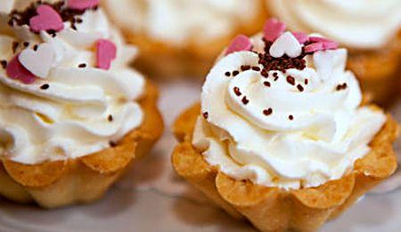 Как сделать крем для торта в домашних условиях?
