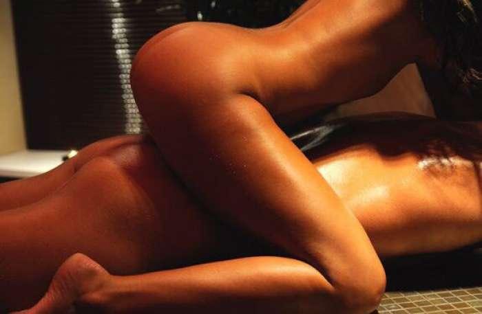 Секс массаж для парней