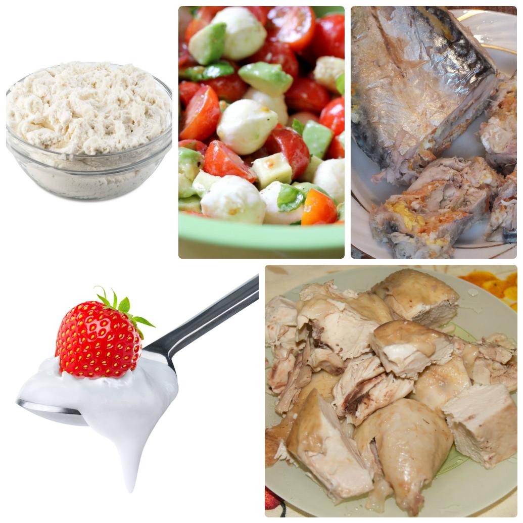 Белковая диета для похудения противопоказания фото